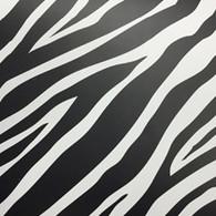 """Zebra (Matte) 12""""x12"""""""