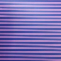 "Purple Stripe (Matte) 12""x12"""