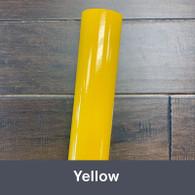 "Yellow (Gloss) 12"" x 5yd"