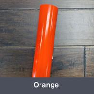 "Orange (Gloss) 12"" x 5yd"