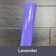 "Lavender (Gloss) 12"" x 5yd"