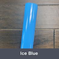 "Ice Blue (Gloss) 12"" x 5yd"