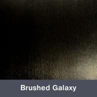 "Brushed Galaxy 12"" x 24"""