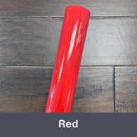 """Red 751 (Gloss) 12"""" x 5yd"""