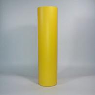 """Light Yellow (Matte) 12"""" x 5yd"""