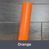 """Orange (Matte) 12"""" x 5yd"""