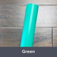 "Green (Matte) 12"" x 5yd"