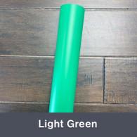 """Light Green (Matte) 12"""" x 5yd"""