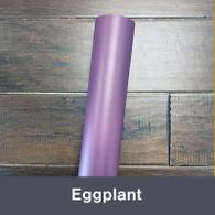 "Eggplant (Matte) 12"" x 5yd"