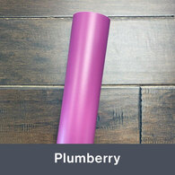 "Plumberry (Matte) 12"" x 5yd"