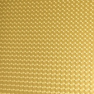 """Iron-on Gold Lens Electric 12"""" x 14.75"""""""