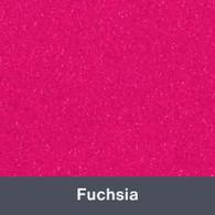 """Iron-on Fuchsia StripFlock 12"""" x 14.75"""""""