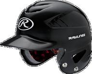Rawlings Classic CoolFlo OSFM Helmet Black
