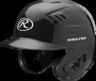 Rawlings Nocsae Standard Helmet Black