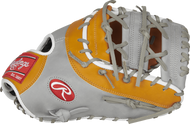 Rawlings Heart of the Hide Anthony Rizzo Glove (P-PROAR44)