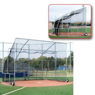 Diamond Portable Batting Cage (Complete Unit)