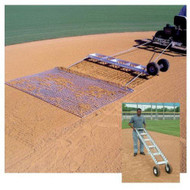 Diamond Digger Field Groomer - Combo