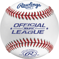 Rawlings Official League Practice Ball ROLB1X Dozen