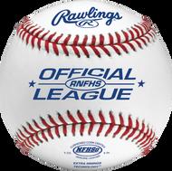 Rawlings High School Game Ball RNFHS Dozen
