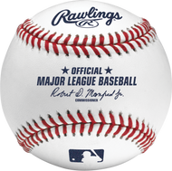 Rawlings Official MLB Baseball Dozen