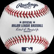 Rawlings Official MLB Baseball Dozen
