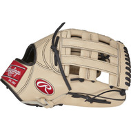 "Rawlings Pro Preferred Series 12 3/4"" OF, Conv/Pro H Glove (P-PROS303-6C)"
