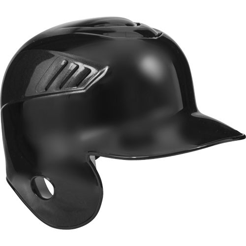 Rawlings CoolFlo Pro Single Flap Batting Helmet For Left Handed Batter Sizing: S (6 7/8 - 7), M (7 1/8 - 7 1/4), L (7 3/8 - 7 1/2), XL (7 5/8 - 8)