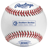 Official CIF Southern Section Baseball CIFSS Rawlings