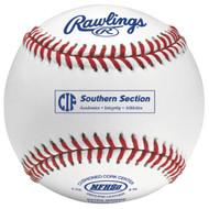 Official CIF Southern Section Baseball CIFSS Rawlings