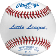 Rawlings RLLB1 Little League Baseballs (Dozen) (RLLB1)