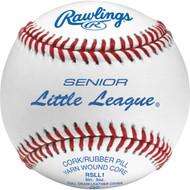 Rawlings RSLL1 Senior League Baseballs (RSLL1)