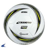 "Champro Thermal Bonded Soccer Ball ""1500"" (SB1500)"
