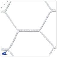 Champro Braided Soccer Ball Net 4.0MM Hexagon Pattern (NS2)