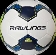 Rawlings SB1050 Official Game Soccer Ball (SB1050)