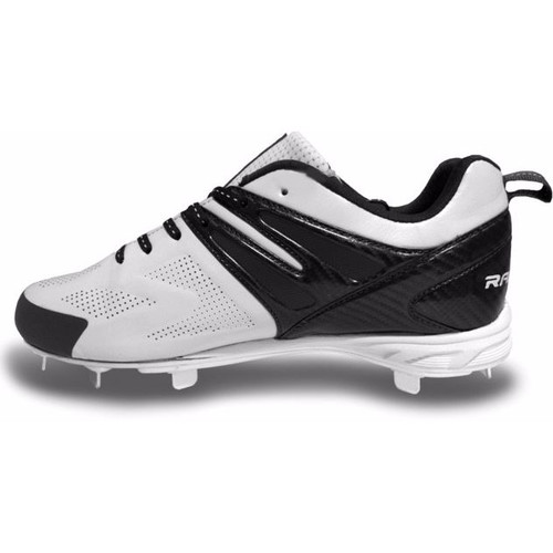 85920871cd4d Rawlings Adult Conquer Metal Low Cleats - Wheelhouse Sporting Goods
