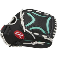 Rawlings Champion Lite 11.5in Fastpitch Softball Glove (CL115BMT)