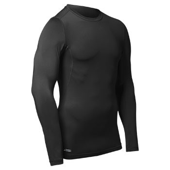 546079248407 Champro Long Sleeve Adult Compression Shirt - Wheelhouse Sporting Goods