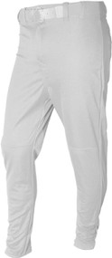 All Star Youth White Baseball Pants