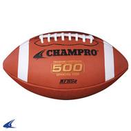 500 Performance Football (FB5)