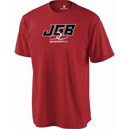JGB Baseball Dri-Fit Short Sleeve