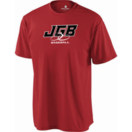 JGB Baseball Dri-Fit Short Sleeve