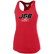 JGB Baseball Ladies Tank