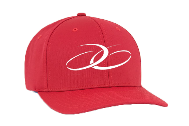 a77cafe7937 JGB Baseball Flex Fit Hat - Wheelhouse Sporting Goods