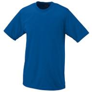 Royal Blue Dri-fit Shirt
