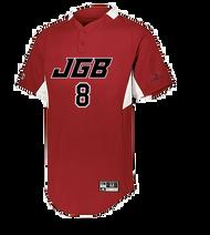 JGB Baseball Gamer Jersey