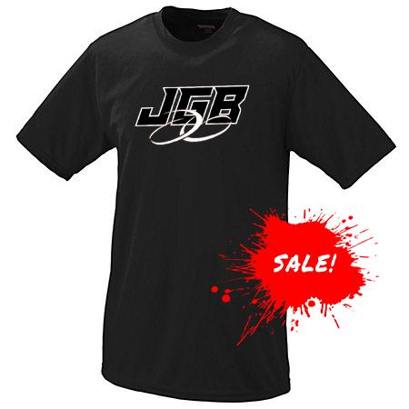 JGB Baseball BOB Shirt