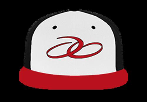 JGB Baseball Alternate Flex Fit Hat