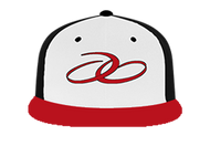 JGB Baseball Alternate Flex Fit Hat