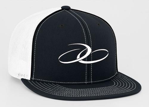 JGB Trucker Flex Fit Hat