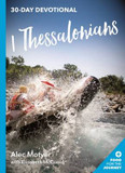 1 Thessalonians: 30-Day Devotional cover photo